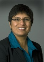 Photograph of Nilima Sonpal-Valias