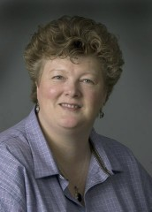Photograph of Fiona Nelson