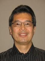 Photograph of Lloyd Wong